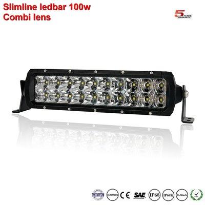 Extreme Slimline dual-row ledbar 12inch 100w 8.900 lumen