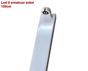 LED TL armatuur 150cm single