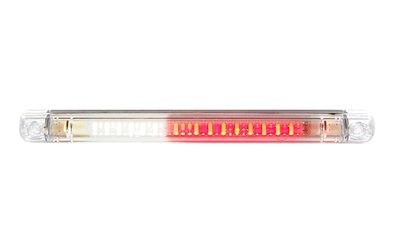 LED Mistlamp-achteruitrij lamp 12V/24V E20 38R keur Ip67