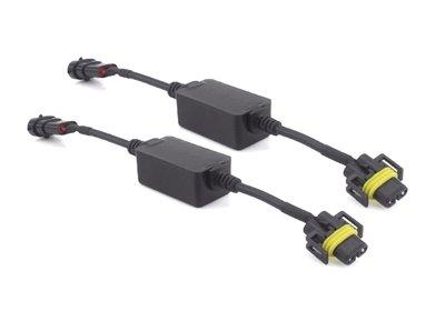 12Volt digitale decoders voor canbus HB3/9005-HB4/9006-HIR2/9012-H10 led lampen