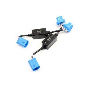 Digitale decoder voor canbus 9007 ledlampen