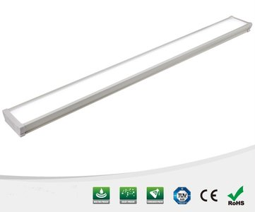 Led TL-bak tri-proof lamp 40w-Cool-wit - 0-10v dimbaar