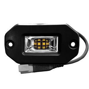 Extreme 2inch 20w LED-werklamp inbouw scene 120graden