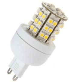 G9 -36smd 3 watt Warmwit Dimbaar 190 lumen