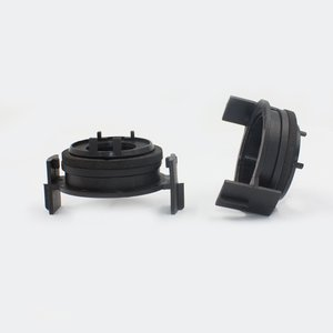 Set H7 Adapters voor BMW 3 Serie E46 325Ci 325i 325xi